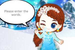 《阿sue之冰雪女王》游戏画面3