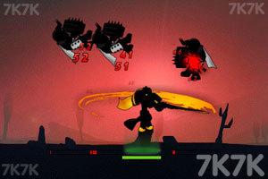 《火柴人联盟》游戏画面3