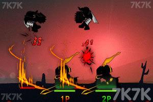 《火柴人联盟》游戏画面5