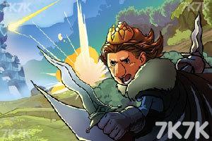 《终极之塔中文无敌版》游戏画面5