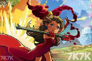 《终极之塔中文无敌版》游戏画面3
