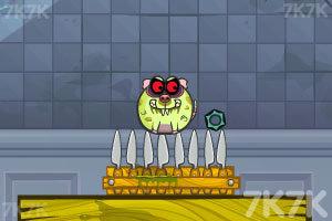 《家中灭鼠3》游戏画面3