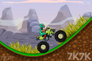 《越野车大挑战》游戏画面5