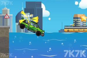 《城市卡车大挑战》游戏画面5
