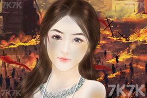 《柔倾天下》游戏画面3