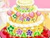 灰姑娘的婚礼蛋糕