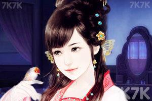 《妃乱宫阙》游戏画面3