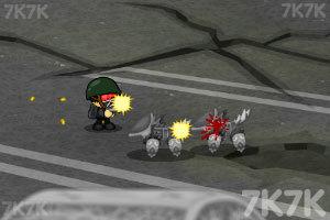 《士兵敢死队2》游戏画面4