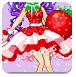 皮卡堂草莓裙
