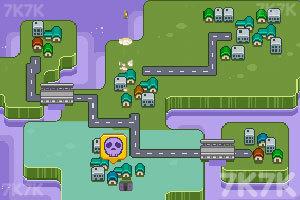 《帝国的地下商店》游戏画面2