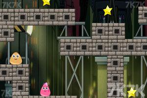 《土豆君为爱冒险2》游戏画面3