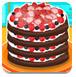 草莓千层蛋糕