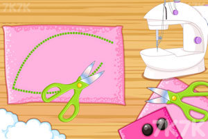《宝贝制作小玩具》截图3