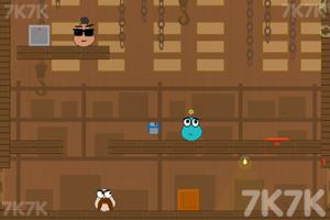 《蝌蚪历险记》游戏画面4