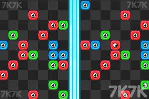 《大眼方块2》游戏画面3