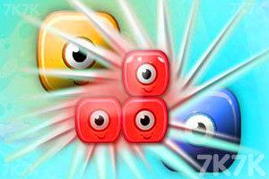 《大眼方块2》游戏画面1