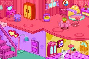 《温馨的小窝2》游戏画面1