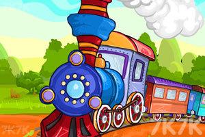 《火车司机》截图2