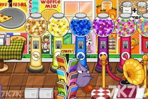 《老爹煎餅店中文版》游戲畫面7