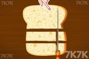 《午餐蛋卷》游戏画面3