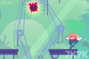 《时间教授》游戏画面3