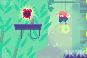 《时间教授》游戏画面5