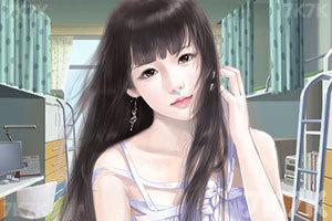 《名媛蜜语第二部》游戏画面3
