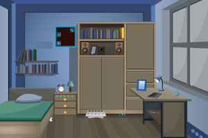 《逃出爵士房间》游戏画面1