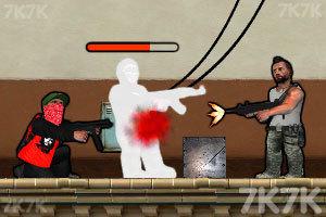 《特种兄弟连》游戏画面2