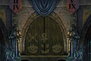 《青蛙城堡逃脱》游戏画面1