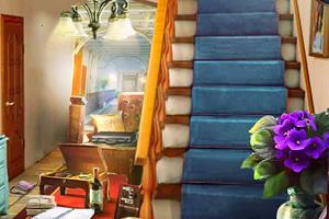 《致命框架》游戏画面1