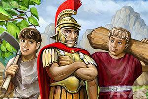 《罗马之路3中文版》游戏画面1