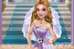 《莫娜的婚纱》游戏画面2