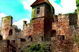 《宝藏城堡逃脱》游戏画面1
