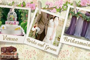 《婚礼的准备》游戏画面3