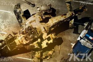 《暴力警车3》游戏画面4