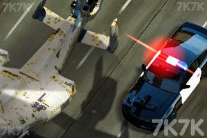 《暴力警车3》游戏画面5