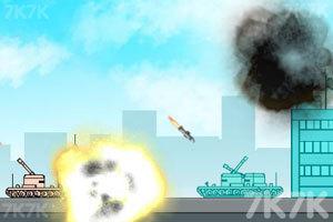 《疯狂拦截》游戏画面2