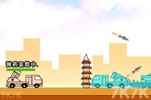 《疯狂拦截》游戏画面3