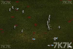 《种族战役之史诗战争中文版》游戏画面3