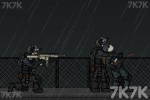 《特种作战》游戏画面5