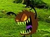 逃离魔法怪物森林