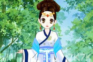 《森迪公主穿越千年》游戏画面3