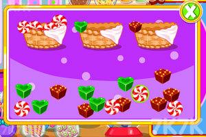 《宝贝糖果店偷懒》截图5