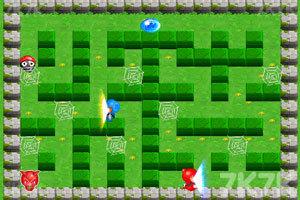 《水泡工坊》游戏画面3