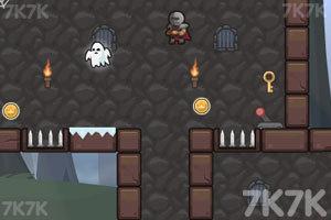 《重力骑士》游戏画面5