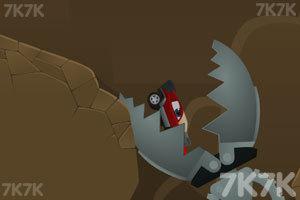 《疯狂轿车逃亡3》游戏画面8