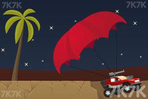 《疯狂轿车逃亡3》游戏画面5