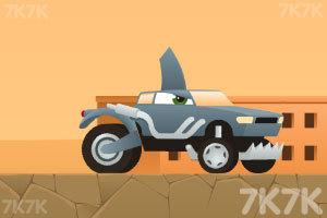 《疯狂轿车逃亡3》游戏画面6