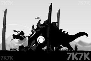 《飞鹰武士5》游戏画面5